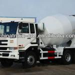 Famous brand nissan mixer truck 12cbm japanese brand for hot sales-