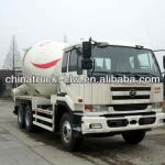 Famous brand nissian concrete truck 12cbm japanese brand for hot sales-