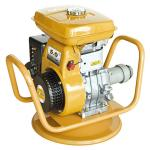 SV50 concrete vibrator with gasoline engine and optional join types-
