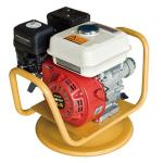 SV50B concrete vibrator with gasoline engine and optional join types