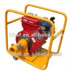 high frequency Professional cement diesel vibrator-