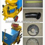 good price PZ-9 cement spray plaster machine