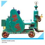 supernormal KSB-3/H cement grouting pump-