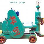 normative KSB-3/H cement grouting pump-
