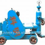 classic KSB-3/H cement grouting pump