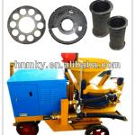 PZ-5-6 shotcrete machine for tunnel-
