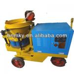 PZ-5-6 dry type shotcrete machine-