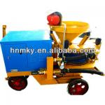 PS5I-H wet type small shotcrete machine-