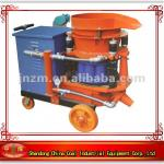 Dry-Mix Spraying Machine for Construction from Manufactory