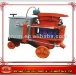 Cement Shotcrete Machine for Construction from Manufactory