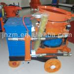 PZ-5 Dry-Mix Shotcrete Machine for Construction from Manufactory