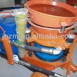 Hot Sell Dry-Mix Cement Plastering Machine for Construction from Manufactory