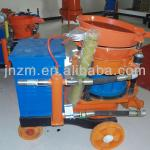 Hot Sell Dry-Mix Cement Gunite Machine for Construction from Manufactory