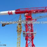 China cheap floating tower crane QTZ50(4810) for sale,Changli manufacturer-