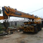 Kato 25 tons Japan KATO rough terrain mobile crane-