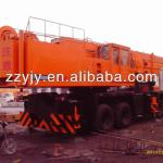 Used mobile crane original japan 160ton-