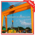 From crane hometown single girder gantry crane for competitive price-