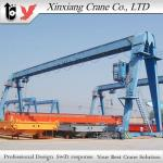 20 ton single girder gantry crane-