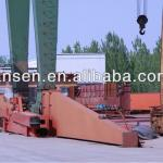 Double and Single Girder Gantry Crane for RENT-