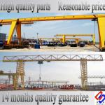3ton~32ton Single Girder Gantry Crane-