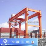 China professional manufactrue gantry cranes for sale from crane home town-