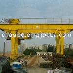 Double Girder Gantry Crane-