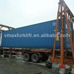 single girder overhead crane-