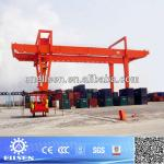 China professional manufacture mobile gantry cranes-