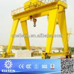 3 ton~32 ton double girder gantry crane part-