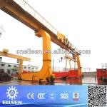 Hot sale single girder cantilever gantry crane-