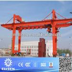 MG Lifting Container Rail Mounted Gantry Cranes-