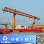 MH model Single girder gantry crane(honeycomb girder)-