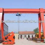 MH Chain Hoist Model Single Girder Gantry Cranes 15T-