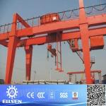 A Type 16/3.2 ton Double Hook Gantry Crane-