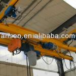 KBK -D electric beam cranes-