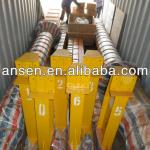 Anson High Quality 0.5t Jib Crane Price-