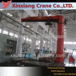 swivel lifting crane ce 1-12ton-