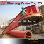 Ground Mounted 10 Ton Jib Crane-