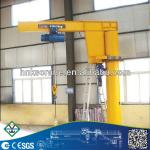 Fixing Pillar rotary arm Crane 5 ton-