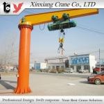 Heavy duty 10t jib crane-