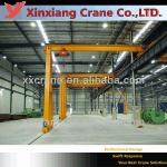 small portable crane jib crane-