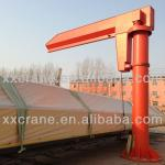 1 Ton Jib Crane Floor Fixed-