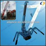 new technology high reputation good sales small crane-