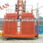 SC series of construction elevator-