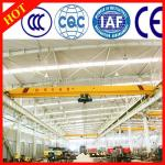 PROMOTION!! Electric Hoist Workshop 5 Ton Overhead Crane-