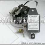 easy-installing limit switch-
