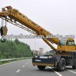 Hot Sale China New Brand 30 Ton Rough Terrain Crane QRY30(Made In China)For Sale-