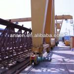 Anson gantry crane for sale