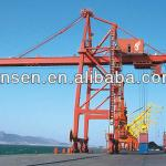 Harbour Portal Crane 10~200MT