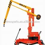 promotion and hottest selling small portable crane lift